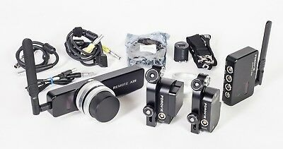 ikan PD Movie Dual Channel Wireless Follow Focus System with 2 Motors