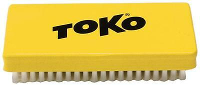 Toko Ski/Snowboard Nylon, Base Brush