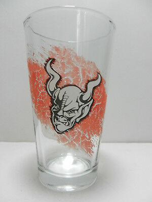 Stone Brewing Company Arrogant Bastard Ale American Strong Ale Pint Beer Glass