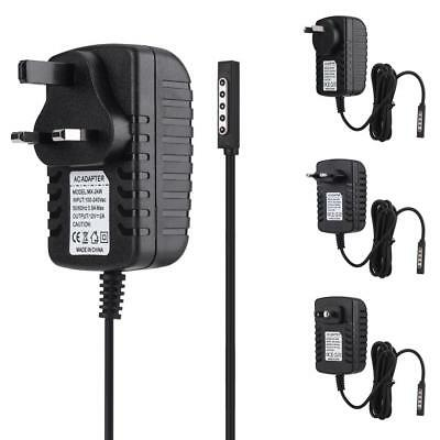 12V 2A Wall Power Charger Adapter For Microsoft Surface 2 RT Pro Tablet AU Plug