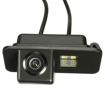 Rear View Camera Reversing for FORD MONDEO FIESTA FOCUS KUGA S-Max DC12V