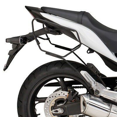 Kappa Honda Motorcycle Specific Sideboard Pannier Easylock TE1102K For Side Bag
