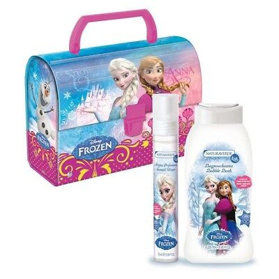 Maletin Frozen Disney gel colonia
