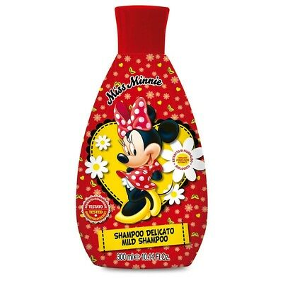 Champu Minnie Mouse Disney