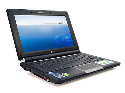 ASUS Eee PC 1005HA Notebook Laptop