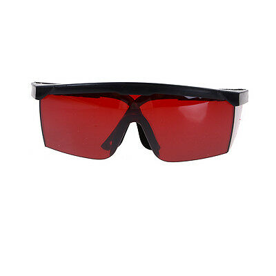 Protection Goggles Laser Safety Glasses Red Eye Spectacles Protective Glasses 0H