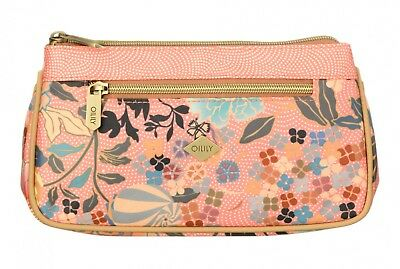 Oilily Cosmetictasche Basic Cosmetic Bag