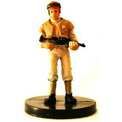 Rebel Soldier - Star Wars Masters of the Force