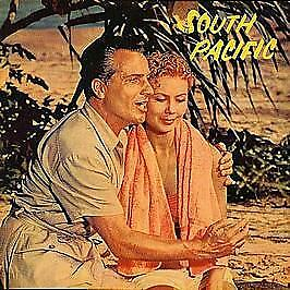 Rodgers & Hammerstein - South Pacific - Fidelio - 1958 #738853