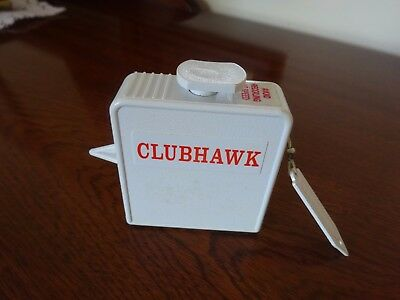 Clubhawk  String  Measure For Lawn Bowls