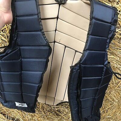 adult small body protector