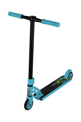 Stuntscooter MGP Madd Gear VX 4 Pro Edition Roller Tretroller Stunt Scooter blau