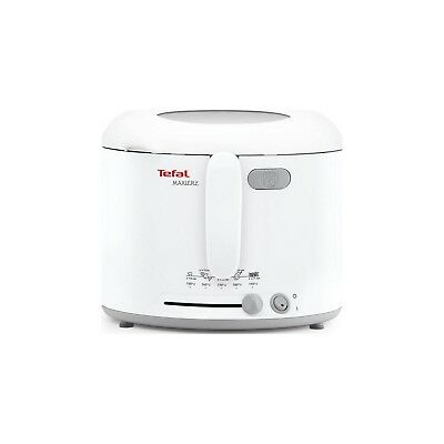 Tefal Maxi Fry 1600W Electric Deep Chips Fish Food Kitchen Portable Home Fryer