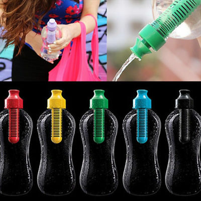 Durable Replacement Carbon Filters for Water Bobble Filter Bottles good 1pcs