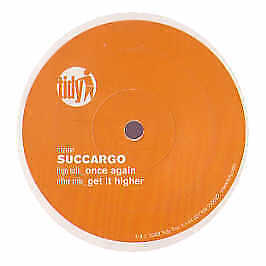 Succargo - Once Again - Tidy Trax - 2002 #74307