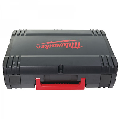 MILWAUKEE Latest Stackable and Interlockable Hard Carry Case For M18CHIWF12/34
