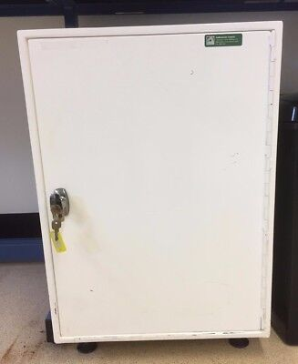 SafeStor Cupboard for Indoor Safe Storage of Flammables and Chemicals