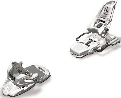 Marker Squire 11 Ski Bindings, 110mm, White