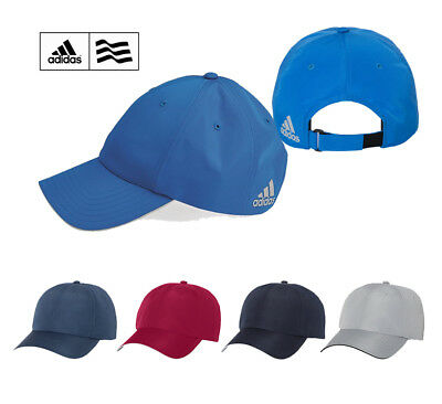 c4b9d43fc1e13 ADIDAS PERFORMANCE RELAXED Poly Baseball Hat A605 Cap 8 Colors ...