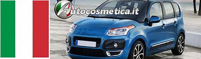 cover cover handles chromed steel CITROËN 3 PICASSO 2010>