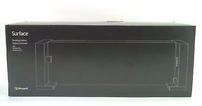 Microsoft Surface Docking Station for Surface Pro & Surface Pro 2 - Retail Box