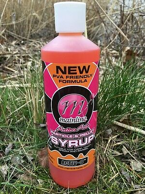 Mainline Active Ade Particle & Pellet Syrup - Activ 8