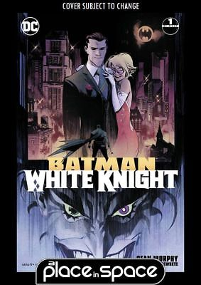 Batman: White Knight #1A (Wk40)