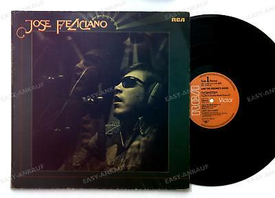 José Feliciano - And The Feeling's Good GER LP 1975 FOC /4
