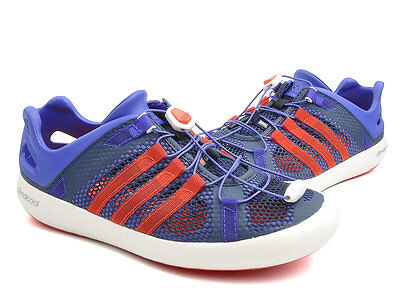 Adidas CC Boat Breeze Outdoor Water Surfing Snorkeling Shoes B40634 US10.5