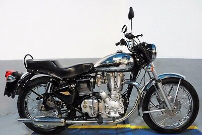 2000 Royal Enfield 350 Bullet ,600 miles ,stunning in every way ,free delivery