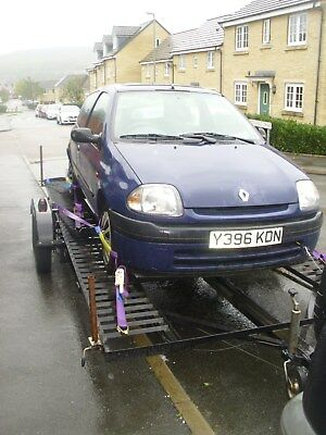 Car collection and delivery service NW Buying a Car? Spares Repair? Project Car?