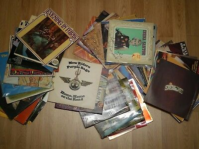 "10kg random job lot of 12"" vinyl records"