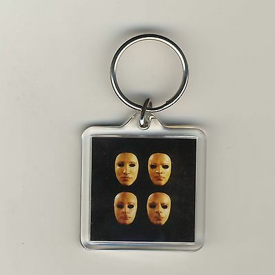 Pink Floyd Is There Anybody Out There The Wall Live Acrylic Photo Keychain