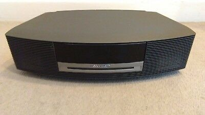 Bose Wave Music Hifi System AWRCC5 No Reserve Auction