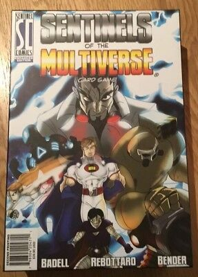 Sentinels Of The Multiverse plus Infernal Relics and Rook City expansions!