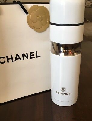 Chanel Thermo Bottle Flasche Vip Gift