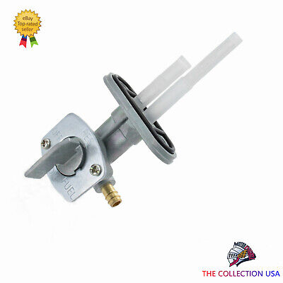 2000 2001 2002 Yamaha Yfs200 Yfs 200 Blaster Fuel Gas Petcock Valve Switch Pump