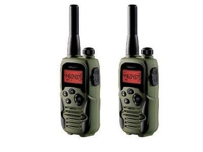 "Talkie-Walkie ""9500 Airsoft Edition"" 446 Mhz Topcom Rc-"