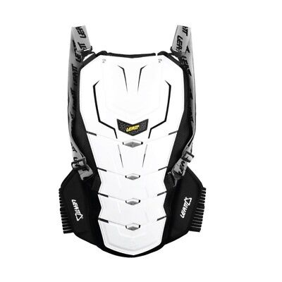 Leatt Adventure 2013 Back Protector White LG/XL