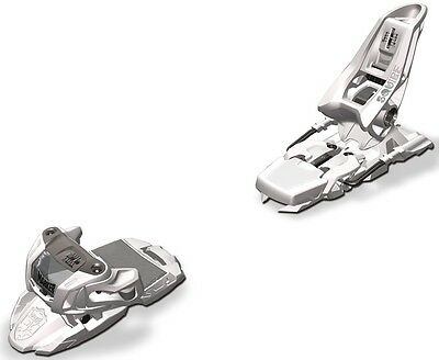 Marker Squire 11 Ski Bindings, 90mm, White