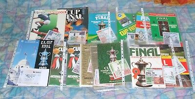 FA Cup Finals 1971 - 1985:   select from drop down menu