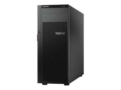 Server Lenovo Thinkserver ts460, intel e3-1220 v6 70TT002UEA