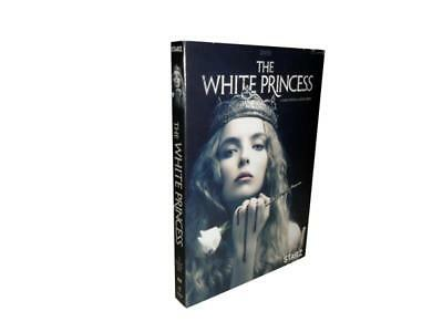 The White Princess (DVD, 2017, 2-Disc Set)