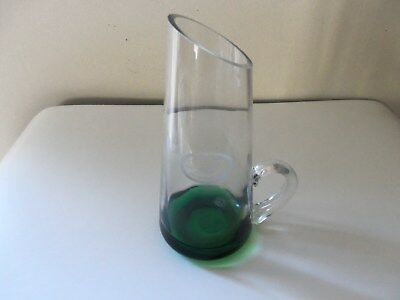 collectable [ tullamore dew irish whiskey pitcher ] great condition.