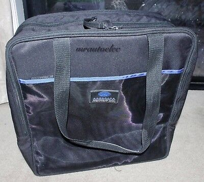 Creative Memories Tools Tote - EUC - Carry Bag Organiser Storage