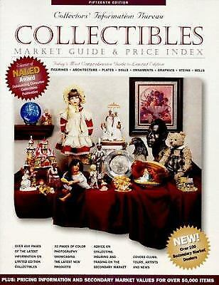 The Collectibles Market Guide and Price Index