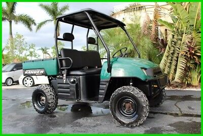 2008 Polaris Ranger 2x4 Used
