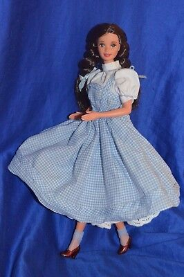 Barbie Doll as Dorothy in the Wizard of Oz. By Mattel. 1976 -