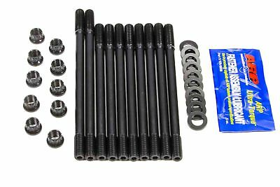 ARP Cylinder Head Stud Kit 12 Point Chromoly Acura� B-Series P/N 208-4302