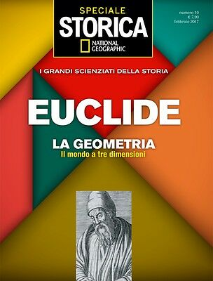 Euclide National Geographic